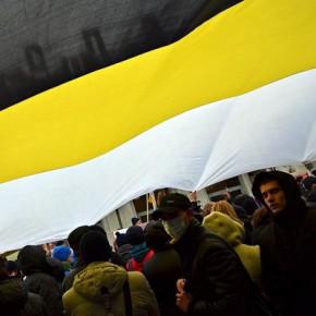День народного единства обернулся Русским маршем