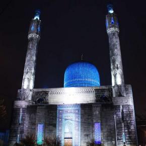 Свиную голову подбросили к Соборной мечети
