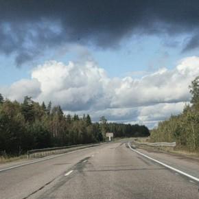 ДТП на Выборгском шоссе: 11 человек пострадали