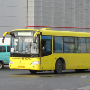 Wi-Fi интернет в петербургских автобусах станет реальностью