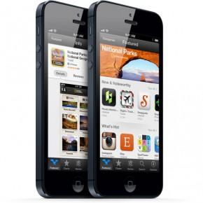 Старт продаж iPhone 5 в России - 14 декабря