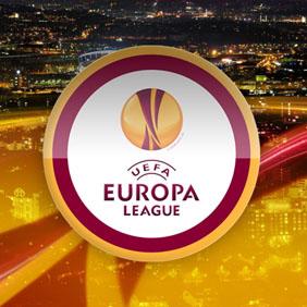 Жеребьевка Лиги Европы 2012/2013 с участием