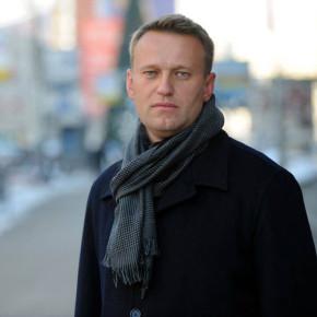 Навального решили