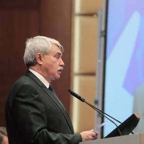 Полтавченко: России нужны трудовые мигранты высокой квалификации
