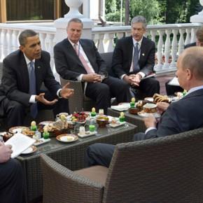 Среди самых влиятельных людей мира по версии Forbes, 4 россиянина