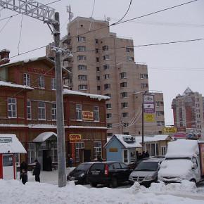Часть Сестрорецка осталась без электричества