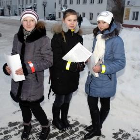 Светоотражатели для детей могут стать обязательными