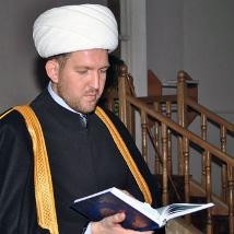 Первая мечеть в Ленинградской области может появиться в Сосново
