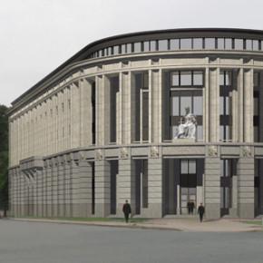 Арбитражный суд переедет по адресу «Смольного 6» в 2017