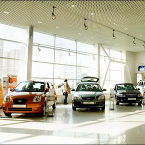За прошедший год число машин в Санкт-Петербурге увеличилось на 55 тысяч