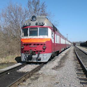 Пожар в поезде Ивангород – Санкт-Петербург начался прямо в пути