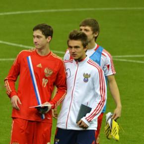Результаты турнира Гранаткина 2013: победителем стала Россия