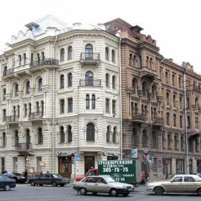 Петербургский музей Бродского займет половину его бывшей квартиры