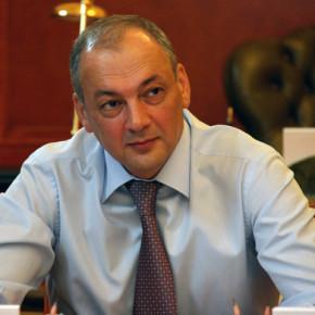 Дагестанец Магомедов займется в Кремле межнациональными отношениями