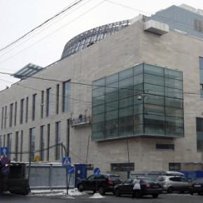 Петербургские блоггеры недовольны обликом второй сцены Мариинского театра (фото)