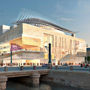 Мариинский театр покажет в 3D классические спектакли