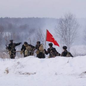 Под Петергофом пройдет реконструкция прорыва блокады Ленинграда