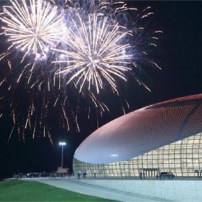 7 февраля начнется отсчет времени до Олимпиады-2014 в Сочи