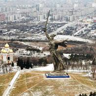Борцы за переименование Волгограда в Сталинград добились компоромисса