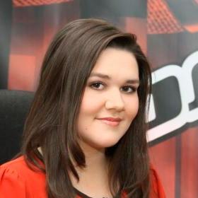 На Евровидение-2103 от России поедет Дина Гарипова - победительница шоу