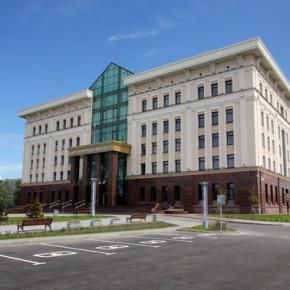 Петербургский городской суд с 12 марта начинает работать на Бассейной 6