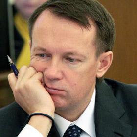 Вице-губернатора Петербурга Козырева уволили после критики Путина