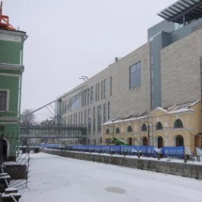 Пиотровский о Мариинке-2: на ошибках учатся