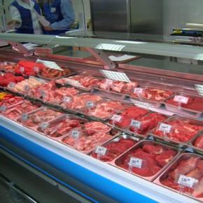 Мясо из США объявлено незаконным с пометкой