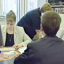 Петербургский рынок потребительского кредитования за 2012 год вырос более чем в полтора раза