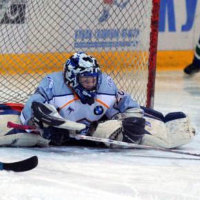 Питерские спортсмены поставили хоккейный рекорд, забив сборной ОАЭ 60 шайб