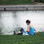 В Петербурге появится более 50 зон бесплатного Wi-Fi интернета