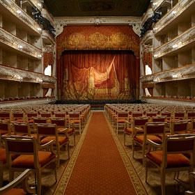 В этом году в театр за 10 рублей можно будет сходить 27 мая