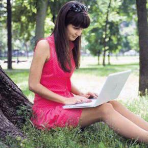 Купчино первым оборудует все парки бесплатным Wi-Fi интернетом