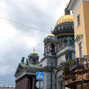 Комитет по культуре опубликовал рейтинг музеев Петербурга