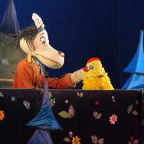 Большой театр кукол на Некрасова раздаст бесплатные билеты всем папам