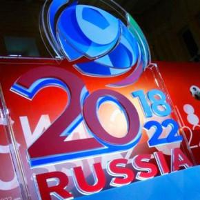 Жеребьевку отборочного турнира ЧМ-2018 по футболу проведут в Петербурге