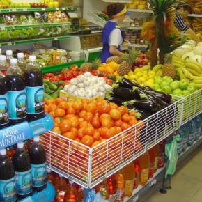 В Петербурге появятся магазины дешевых продуктов - более качественные аналоги