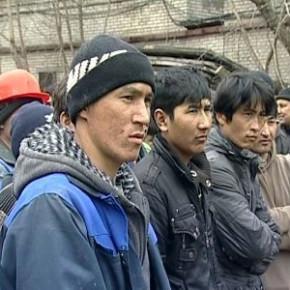 С начала года из Петербурга депортировали 138 нелегальных мигрантов