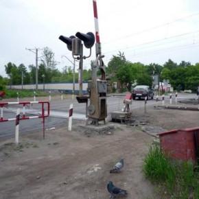 Строительство Поклонногорского путепровода вызвало недовольство местных жителей