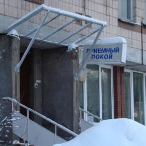 Отделение роддома №17 на Леснозаводской откроется летом. Здание на Вавиловых готовят к сносу
