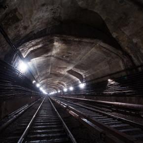 На Фрунзенском радиусе метро будет двухпутный тоннель