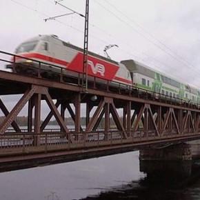Первый запуск поезда Петербург-Иматра отложен на лето