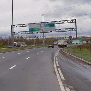 По Софийской разрешат ездить 90 км/ч. Еще 8 улиц - на рассмотрении