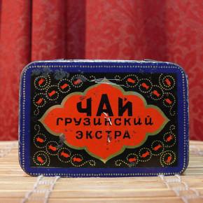 Кроме вина в России появятся грузинский чай и пиво