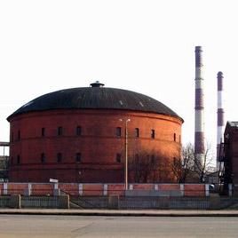 В Петербурге появится музей газа