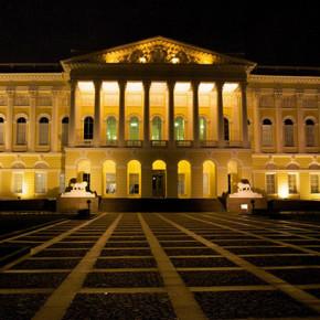 В петербургской «Ночи музеев-2013» поучаствуют 83 культурных объекта