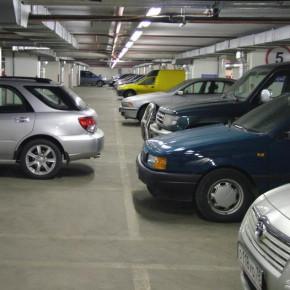 Строительство подземных паркингов в центре Петербурга остается под вопросом