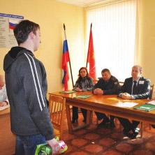 Правительство Петербурга организует розыск призывников-уклонистов через