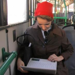 В Ленобласти всех перевозчиков обяжут предоставлять Wi-Fi Интернет в автобусах