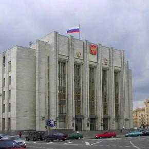 Столица Ленинградской области в Гатчине может стать реальностью